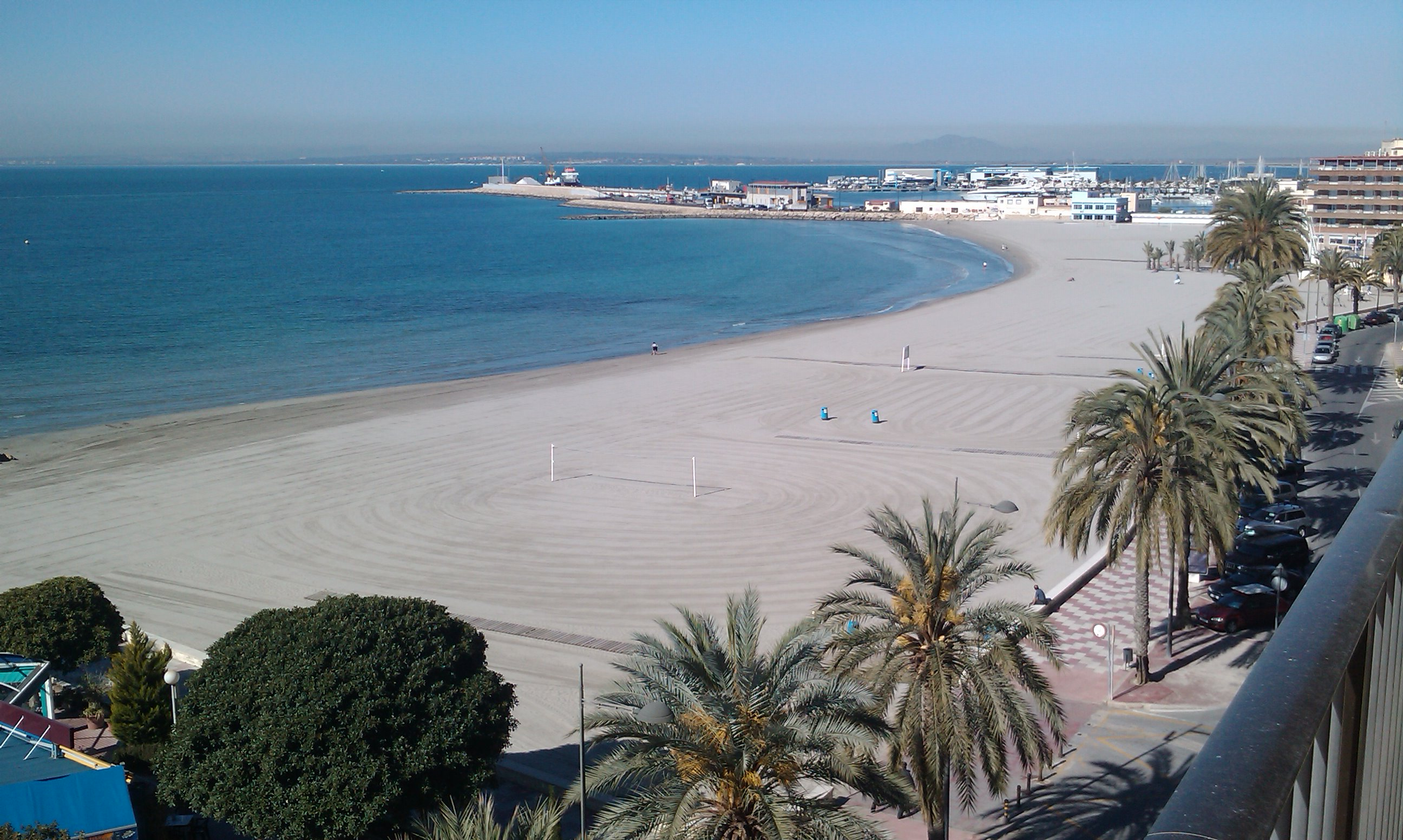 Santa Pola Levante Beach Holiday Apartment Santa Pola Vacation Apartment